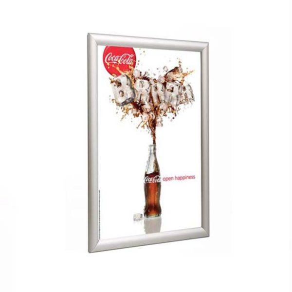 A4 Aluminium Clip Frame