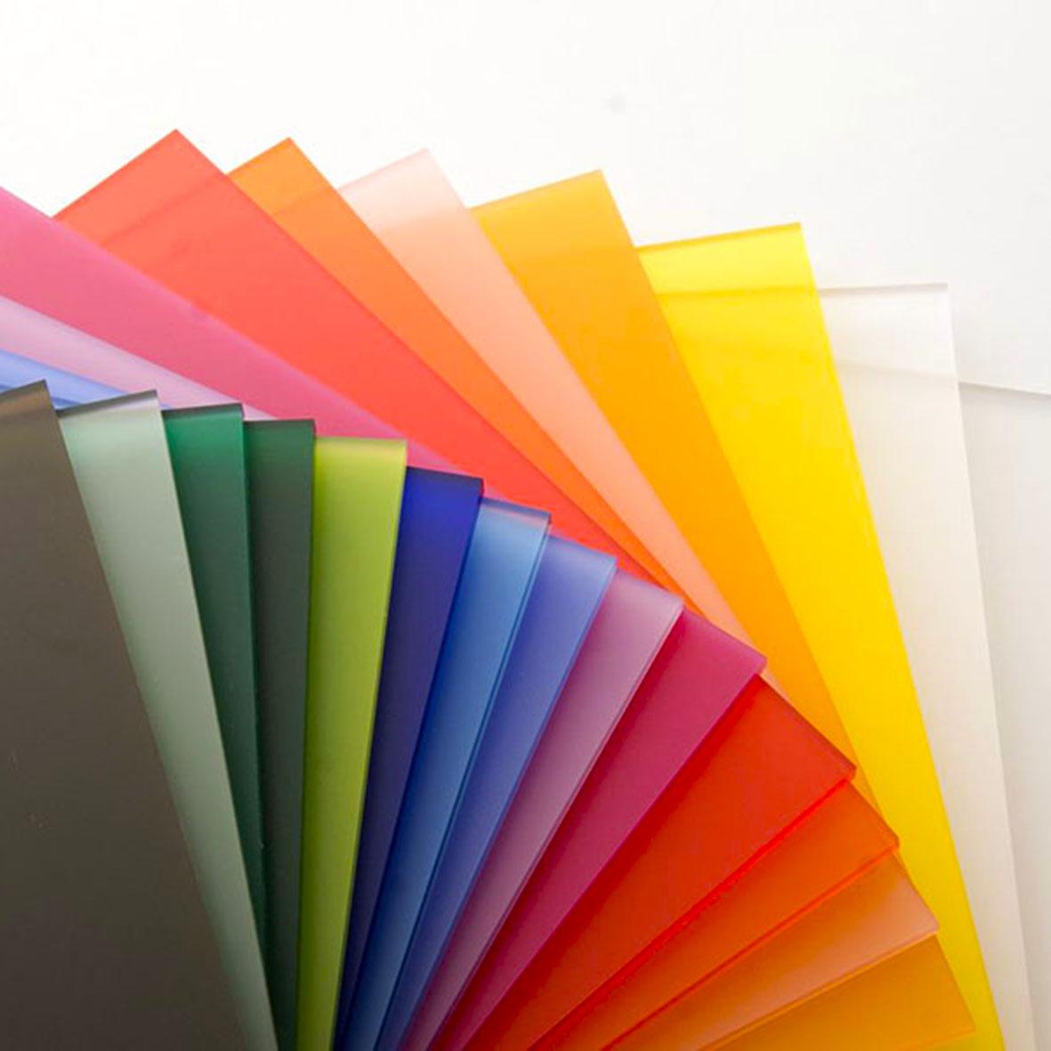 60x90 Cm Clear Acrylic Sheet 10mm