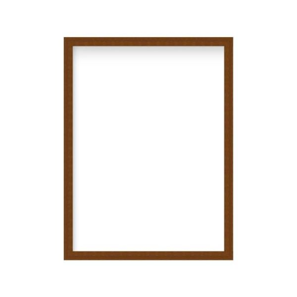Standard Sizes Photo Frames – Teak
